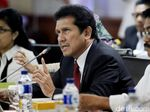 PAN Daftarkan Bacaleg, Menpan-RB Asman Abnur Masuk Dapil Kepri