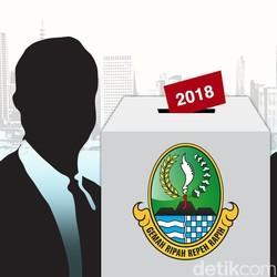 Jelang Pencoblosan, KPU Jabar Jamin Logistik Utama Aman