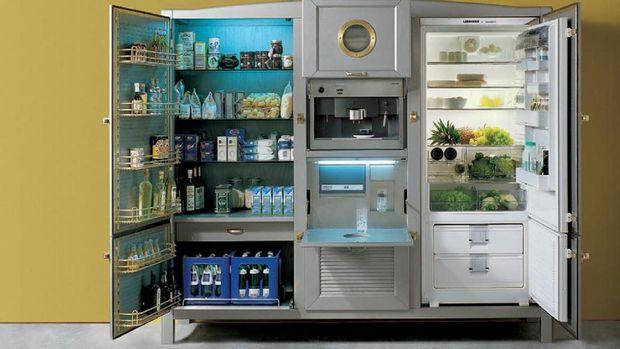 7 Peralatan Dapur dengan Harga Hingga Rp 1,3 Miliar