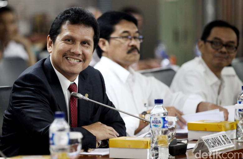 Istana: Menteri dari PAN akan Di-reshuffle
