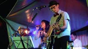 Begini Aksi Kolaborasi Mocca dan Burgerkill di Java Jazz 2016