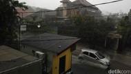 Surabaya Masuki Pancaroba, Waspadai Hujan Disertai Angin Kencang