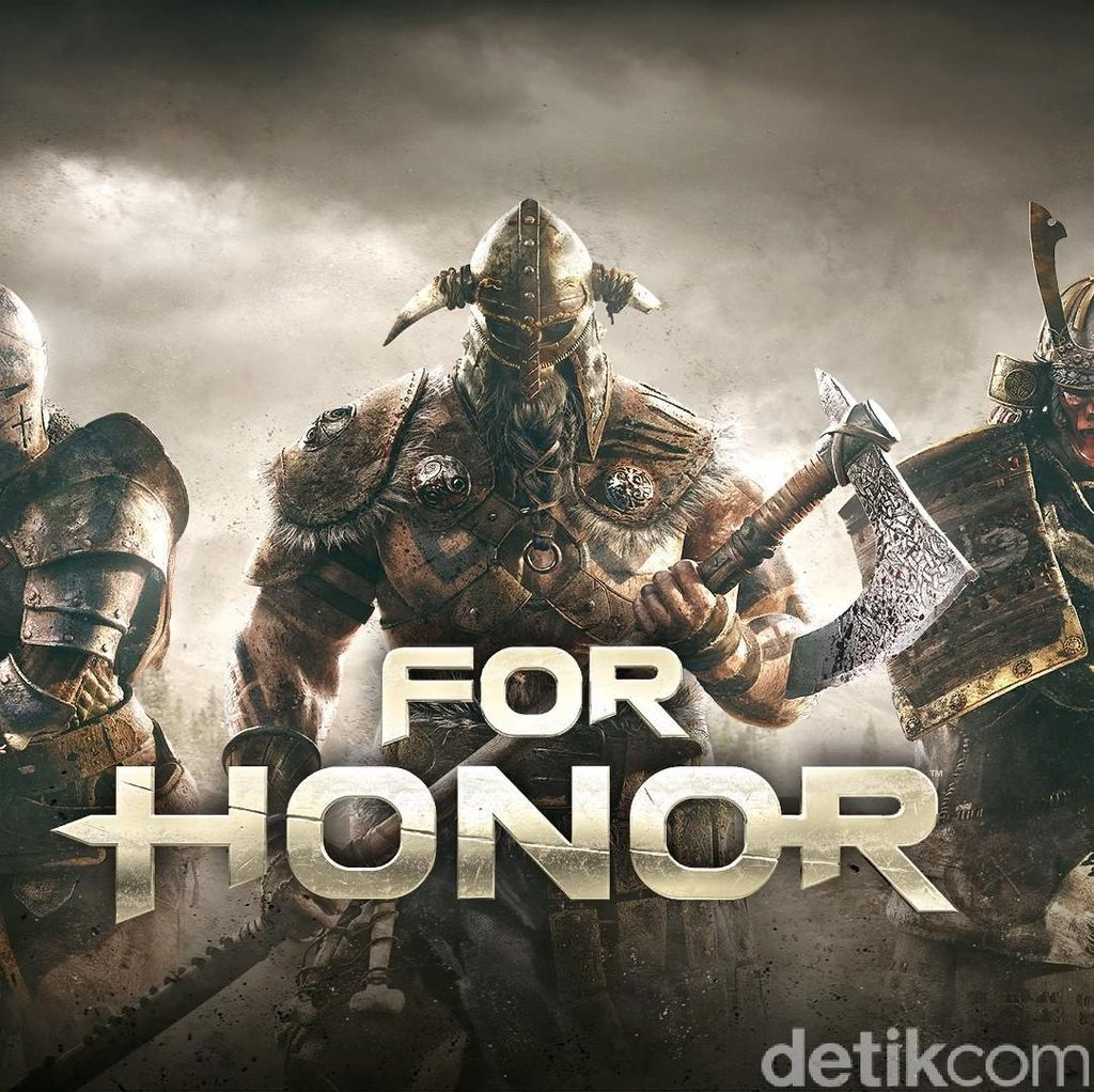 For Honor: Duel Terhormat yang Sengit