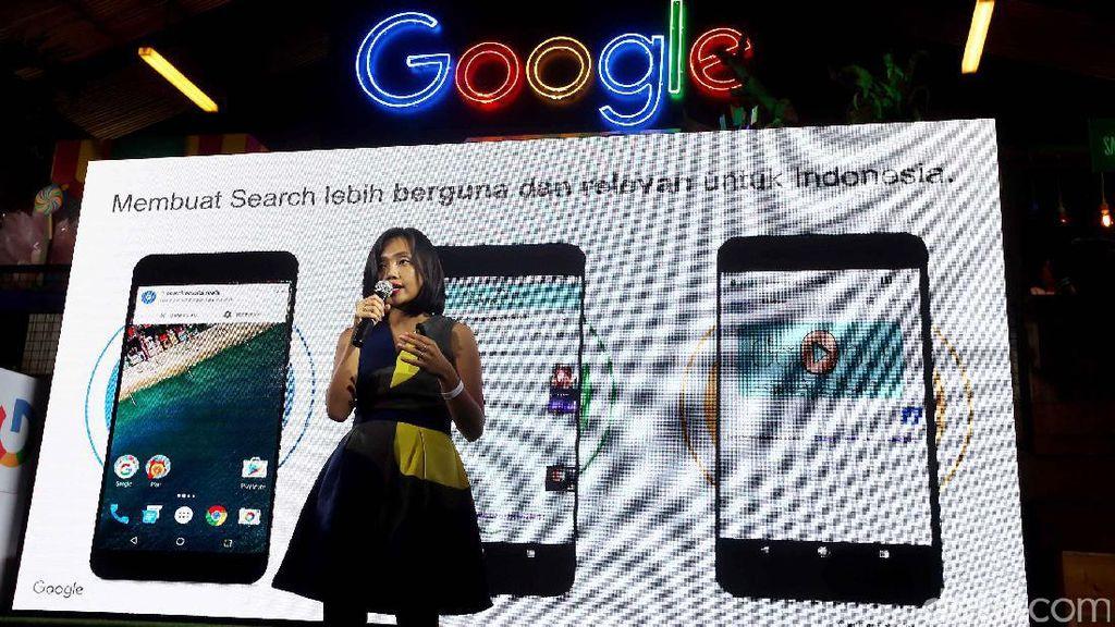 Google Luncurkan Fitur Pencarian Musik