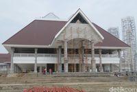 Masjid Raya Jakarta Berwujud Khas Betawi, Berjiwa Masjid Nabawi