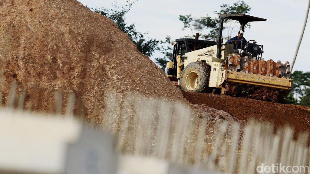 Cara Jokowi Bikin Lampung Jadi Pusat Ekonomi Baru