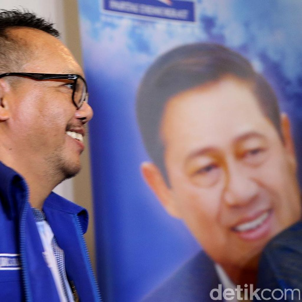 Patgulipat Politikus PD Ramadhan Pohan hingga Dihukum 3 Tahun Bui