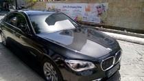 Raja Salman Sewa 600 Mobil Mewah Selama di Indonesia