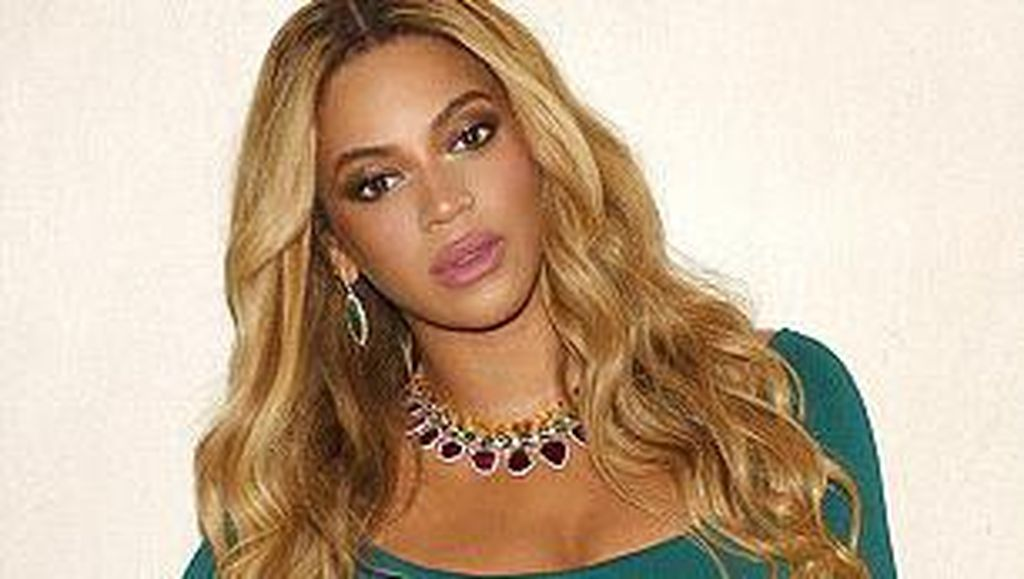 Beyonce Berikan Beasiswa Rp 333 Juta untuk Mahasiswi Terpilih