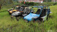Pakai Komodo, Daerah Tanpa Infrastruktur Mungkin Bisa Tersambung