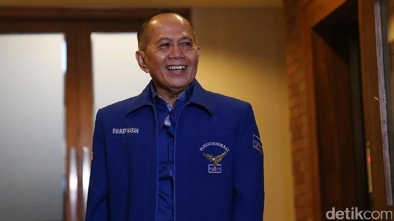 Jokowi Unggul di Survei CSIS, PD Ingatkan soal Kinerja