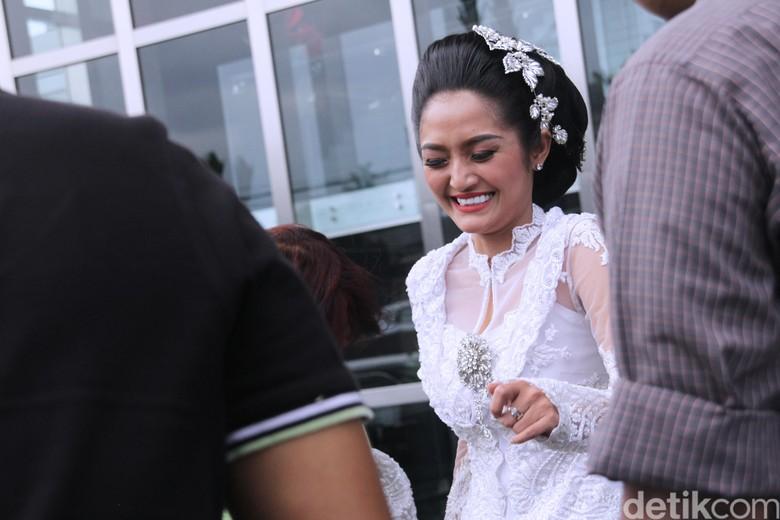 Siti Badriah Tak Ragu Berperan di Harapan Cinta