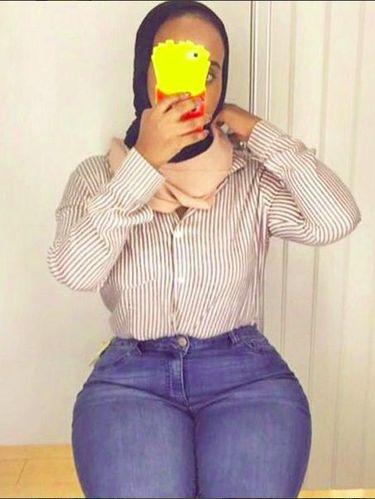 Foto: Ini Miski, Wanita Berhijab yang Fotonya Dihapus oleh Instagram