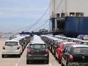 Kilas Balik Ekspor Toyota Rakitan Indonesia