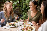 Jangan Absen Konsumsi Sayuran Hijau Agar Terhindar dari Glaukoma