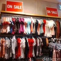 Cotton On Diskon Hingga 50%, Kaus Mulai dari Rp 100 Ribu