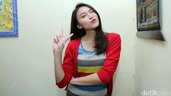 Tinggalkan Bandung, Marsha Risdasari Jadi Anak Kos