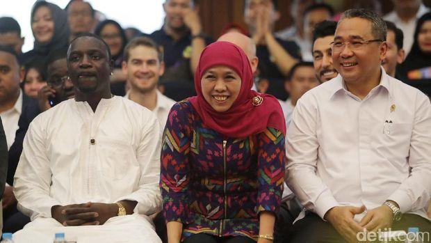 NasDem Baru Kantongi Dua Nama Sebagai Kandidat Gubernur Jatim