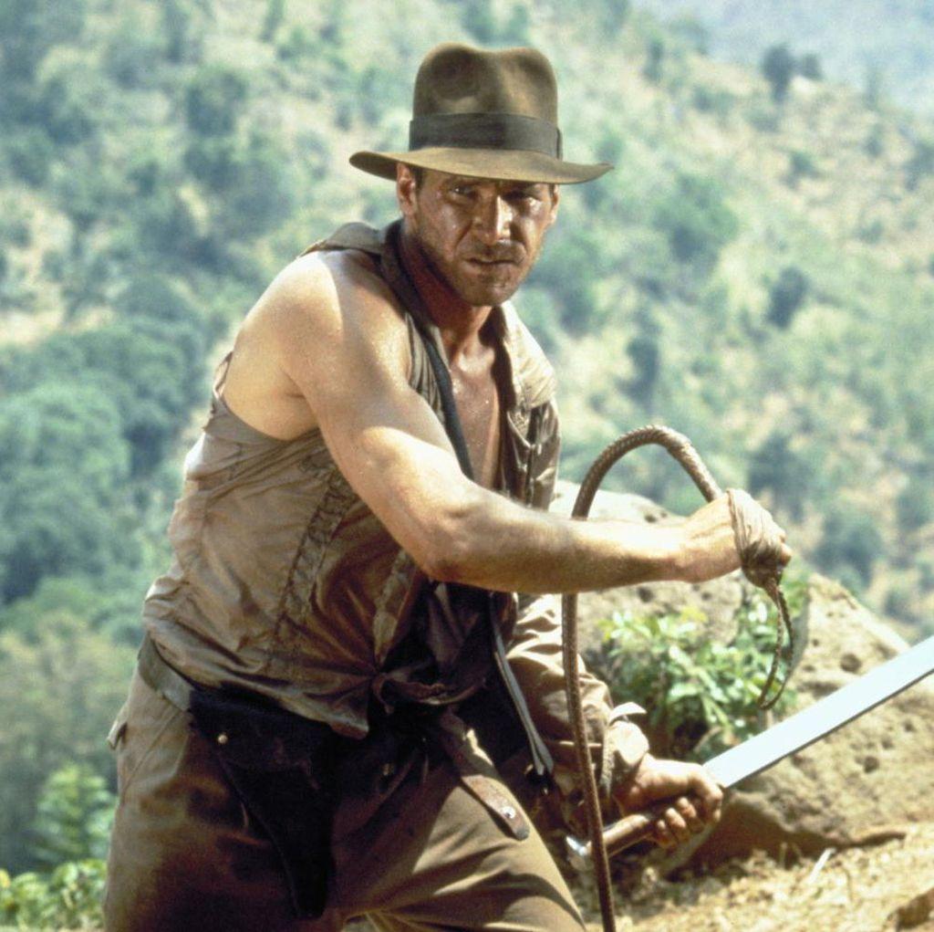 Indiana Jones 5 Gagal Tayang 2020