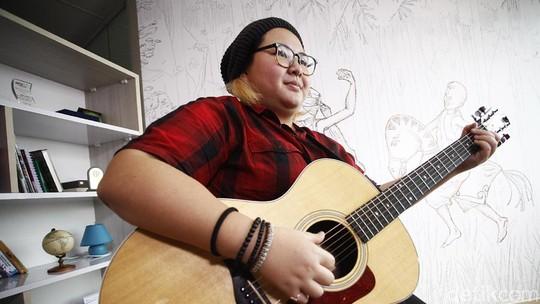 Yuka Tamada Si Penyanyi Cover