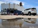 Toyota Lirik Ekspor SUV Buatan RI ke Australia
