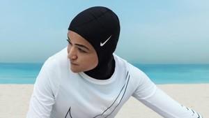 Nike Bukan Produsen Pertama yang Rilis Koleksi Hijab