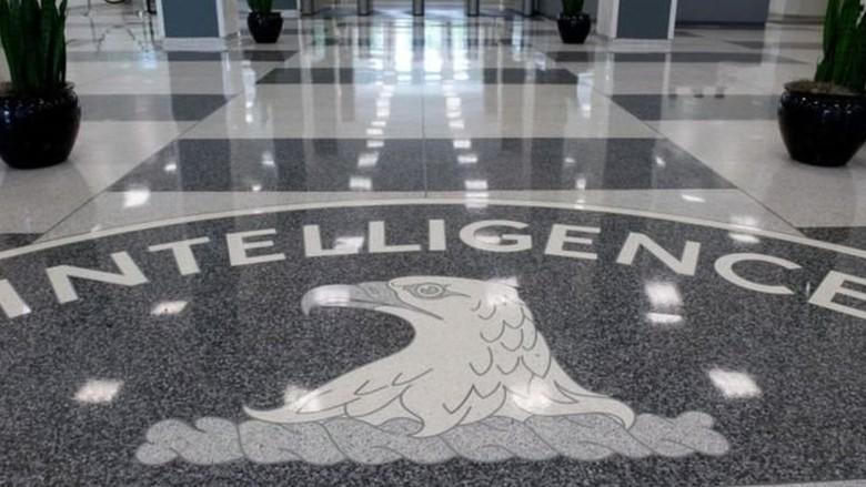 Wikileaks: CIA Mampu Menyadap Televisi dan Telepon Genggam