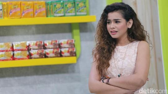 Sahila Hisyam Manis Banget Sih!