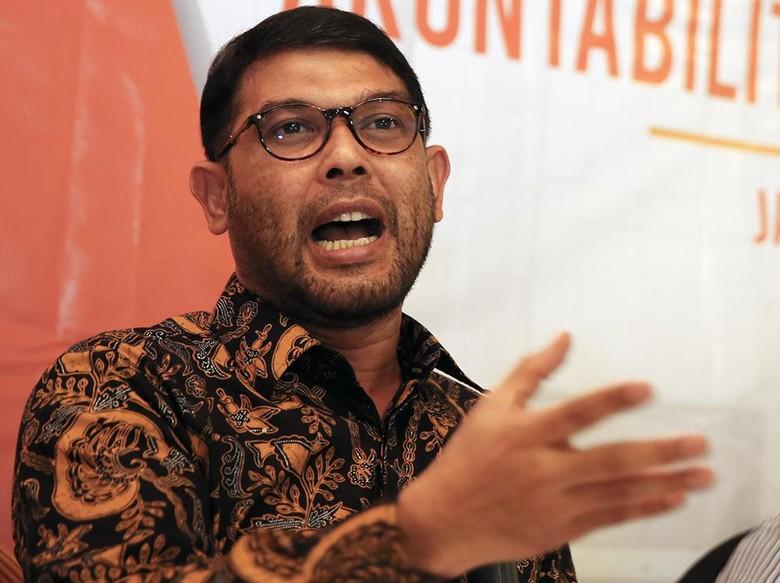 Politikus PKS Sebut Pimpinan KPK Pernah Setujui Revisi UU 30/2002