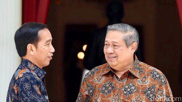 Rommy-Ngabalin Disuruh Hati-hati, SBY Jangan Baper