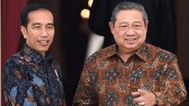Pro-Kontra #SBYJelaskan ke Jokowi