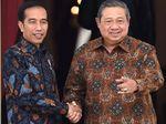 Kader PD Minta SBY Jauhi Jokowi, PDIP Masih Buka Pintu Dialog