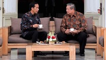 PDIP: Ucapan Terima Kasih Ke SBY, Sikap Negarawan Jokowi
