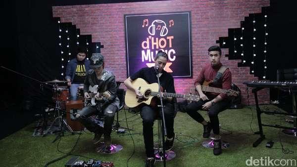 EDEN Panaskan dHOT Music Day
