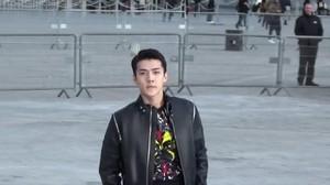 Sehun EXO Ulang Tahun, Ini Hadiah Mewah dari Fans