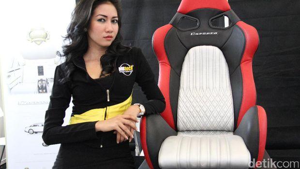 Interior Mobil Pakai Bahan Kulit, Hati-hati Noda Bolpoin