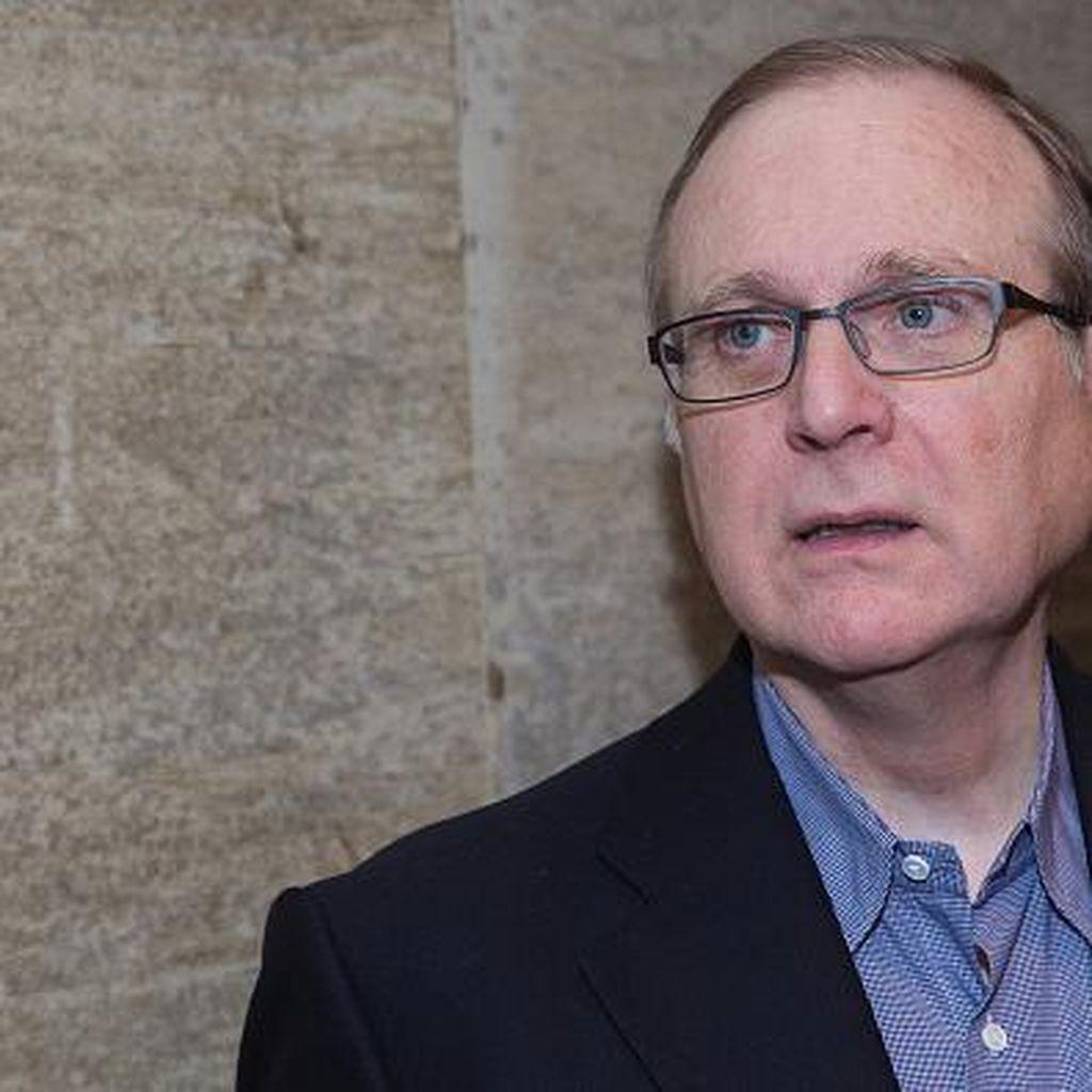 Pendiri Microsoft Meninggal Dunia