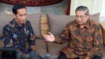 Gerindra: Ucapan Terima Kasih Jokowi, Sindiran ke SBY