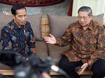 Gerindra: Ucapan Terimakasih Jokowi, Sindiran ke SBY