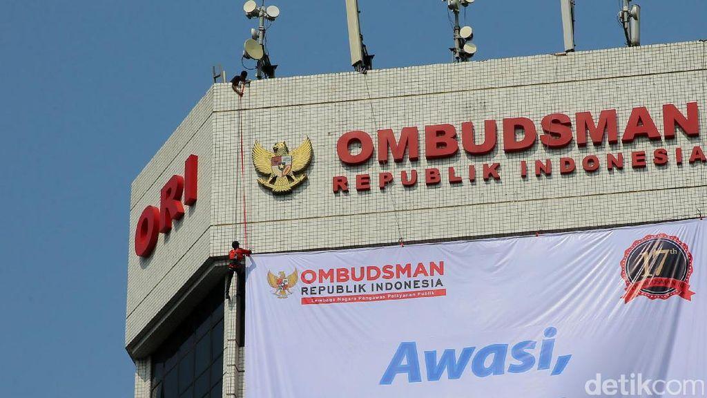 Pelayanan Publik Kabupaten Lombok Barat Paling Buruk di NTB
