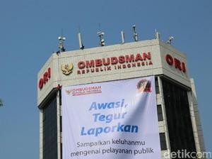 Putar Video PKL Jajah Jalanan, Ombudsman: Belum Ada Perubahan