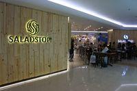 Penyuka Makanan Sehat Kini Bisa Makan Enak di Saladstop! Plaza Indonesia