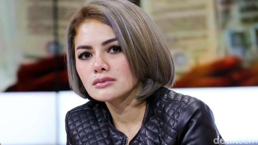 Nikita Mirzani Ikut Cerita Soal Aming Evelyn