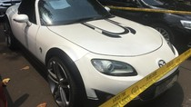 Mobil Mewah Bos Pandawa Group, Toyota Hybrid hingga Mobil Sport