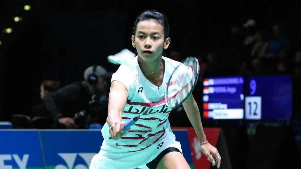 Dinar Kunci Kemenangan Indonesia Atas Prancis 3-0