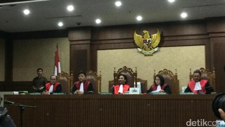 Diungkap Jaksa, Begini Peran Novanto di Korupsi e-KTP