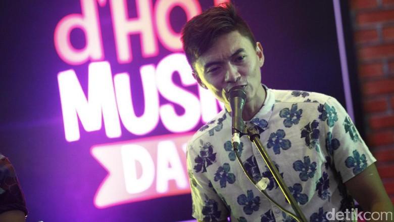 Gangsters of Love Bawakan Indah Kuingat Dirimu Hingga Lagu Sundari Soekotjo