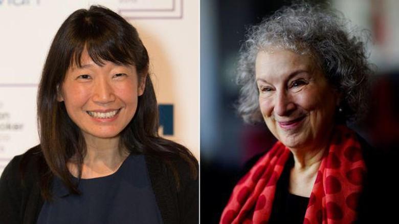 Margaret Atwood Raih Penghargaan Fiksi Terbaik untuk Penulis Perempuan