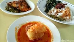 Boikot Nasi Padang Karena Bikin Gendut, Perlu Nggak Sih?