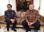 Analisis Pakar soal Terima Kasih Jokowi ke SBY, Tulus atau Satire?